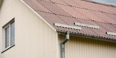 3 Benefits of Installing Rain Gutter Screens, Cookeville, Tennessee