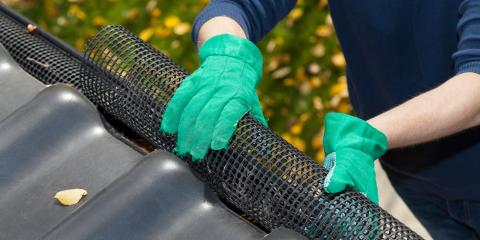 5 Tips for Preparing Your Rain Gutters for Fall, Cookeville, Tennessee