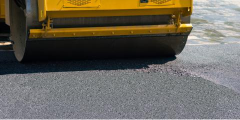 Why Is Asphalt Seal Coating Important? A Local Paving Company Explains, 9, Tennessee