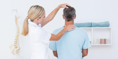 How a Chiropractor Treats a Sports Injury, Cookeville, Tennessee