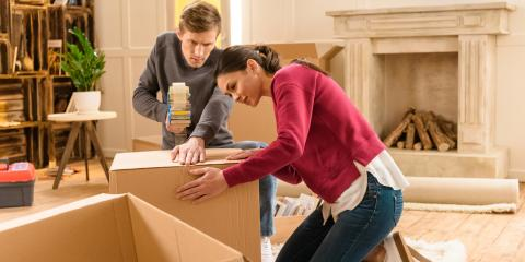 3 Ways to Clean & Organize Your Storage Unit, Cookeville, Tennessee