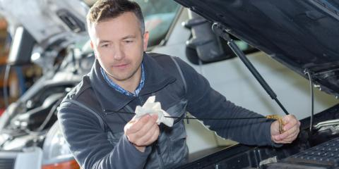 5 Risks of Doing Your Own Oil Change, Cookeville, Tennessee