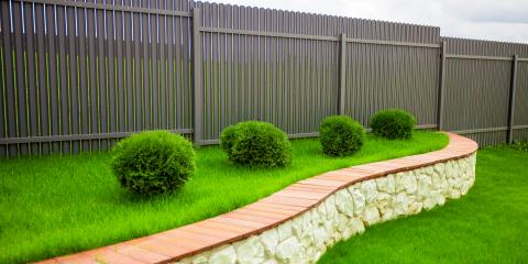 A Guide to Challenges of Building a Fence on a Slope, Cookeville, Tennessee