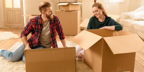 Top 5 Reasons You Need to Rent a Storage Unit, Cookeville, Tennessee