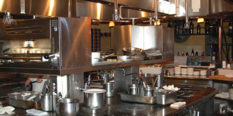 A Brief Look at Commercial Ovens & Cooking Equipment, Honolulu, Hawaii