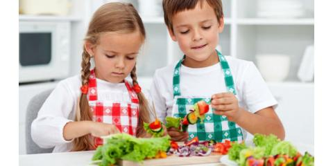 Summer Cooking with Kids -  Easy Recipes for Little Hands, Cortlandt, New York