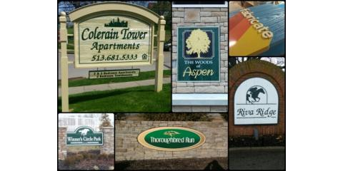 5 Things You Should Know  About Investing in a Sandblasted Sign for Your Business, Cincinnati, Ohio