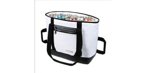 Cooler Giveaway!, Ross, Ohio