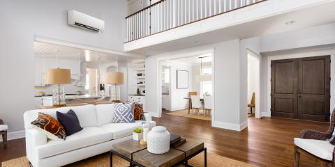 Remodeling? Upgrade Your HVAC System During Renovation, New York, New York