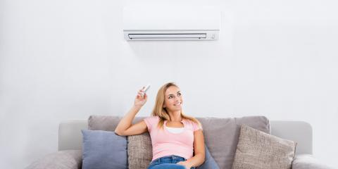 Why Is Spring the Best Time to Upgrade My HVAC System?, Exeter, New Hampshire