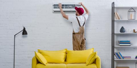 How Often Should You Change Your Home's Air Conditioning Filter?, Monroeville, Alabama