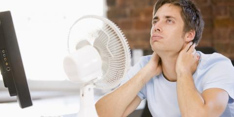 3 Reasons Your AC Isn't Cooling, Needles, California
