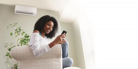 4 Ways Wireless Cooling & Heating Systems Improve Your Quality of Living , Toms River, New Jersey