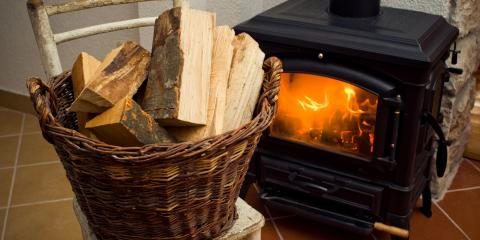 5 Tips for Using Solid Fuel Stoves & Fireplaces Safely, Pomeroy, Ohio