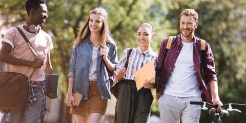 What Parents of College Students Should Know About Protecting Their Valuables, Belpre, Ohio