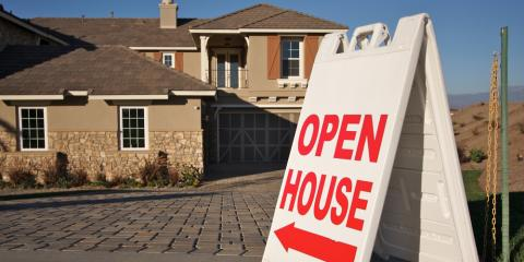 Do's & Don'ts of Attending an Open House in Coon Rapids, MN, Coon Rapids, Minnesota