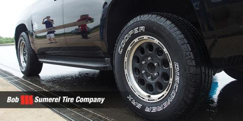 The Know-How On Patching Tires From Your Local New Tires Professionals, Ravenna, Ohio