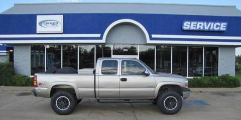 Cash In on Exclusive Tire Rebates at Cooper Service, Texarkana, Arkansas
