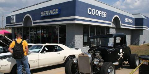 Cooper Service Shares 3 Reasons to Choose an Experienced Tire Store, Texarkana, Arkansas