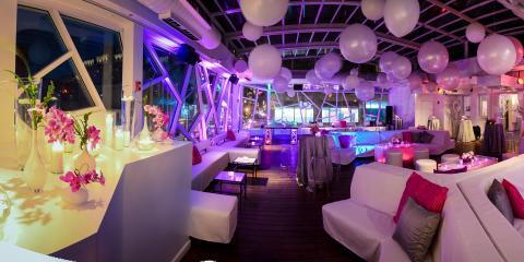 Book a Bar Mitzvah Celebration at The Copacabana Times Square Venue, Manhattan, New York