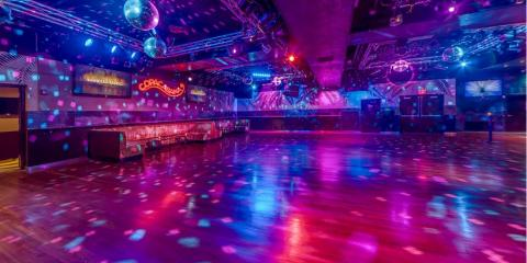 Sizzle at After Work Salsa Friday Only at NYC's Best Dance Club, Manhattan, New York