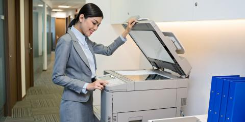 4 Signs to Update Your Copier, Lexington-Fayette, Kentucky