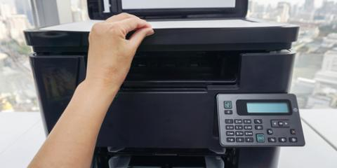 Will a Commercial Copier Benefit Your Company?, Anchorage, Alaska