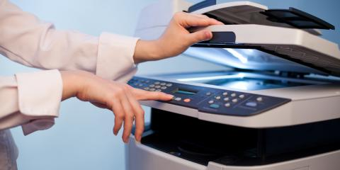 3 Benefits of Hiring a Copier Repair Professional, Staten Island, New York