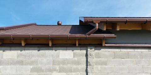 4 Benefits of Copper Rain Gutters, Honolulu, Hawaii
