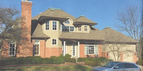 Copper Gutters/Premier Tri - State Roofing Inc, Cincinnati, Ohio