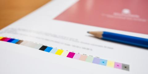 3 Reasons to Opt for Color Copies for Business Marketing Materials, Wailuku, Hawaii