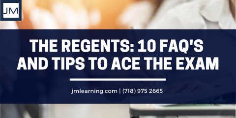 Tips to Ace the Regents Exams, Brooklyn, New York