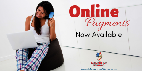 NOW ACCEPTING ONLINE PAYMENTS!, ,