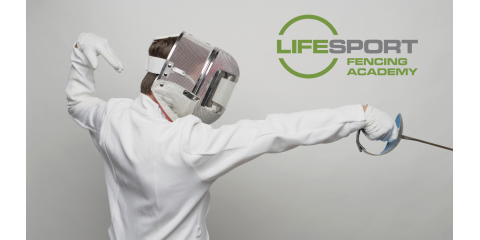 4 Reasons to Try Fencing, Libertyville, Illinois