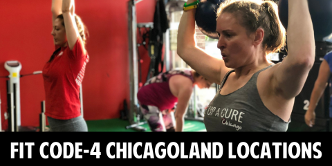 Two Free Classes--For You This Week!, Chicago, Illinois