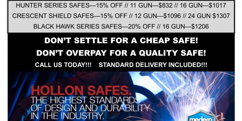 Top of the Line Safes on Sale!, Gulf Shores, Alabama