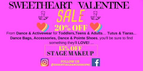 Sweetheart SALE! , Chester, New Jersey