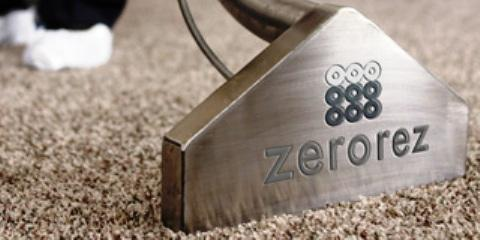 ZEROREZ, the Carpet Cleaning Company, Announces a Partnership with HealthWay Home Products, Sterling, Virginia