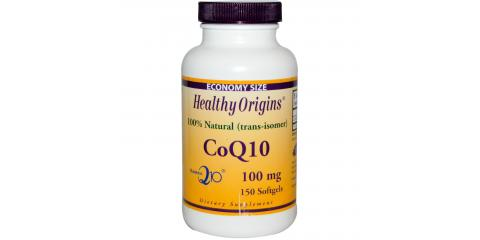 CoQ10 for Heart Health, Oxford, Ohio