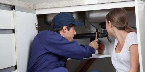How to Assess the Plumbing Before Buying aHome, Coralville, Iowa