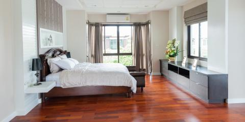 4 Benefits of Hardwood Flooring, Elkton, Kentucky