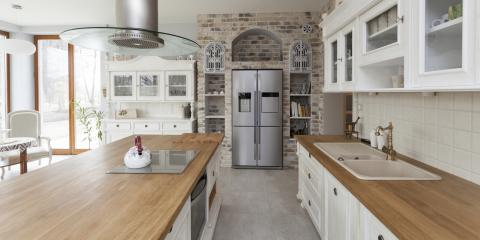 3 Kitchen Remodeling Ideas for a Rustic Look, North Corbin, Kentucky