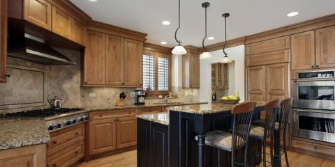 3 Things You Should Consider Before Buying New Cabinets, North Corbin, Kentucky