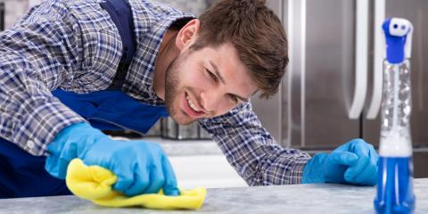 A Basic Guide to Maintaining Granite Countertops, Paducah, Kentucky