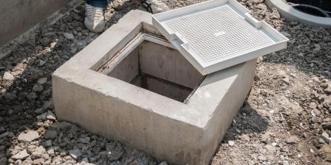 4 Common Problems With Grease Traps, Corbin, Kentucky