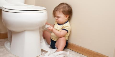 Top 5 Items You Should Never Flush Down the Toilet - Cox's