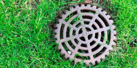 4 Reasons Your Drain Field May Fail, Corbin, Kentucky