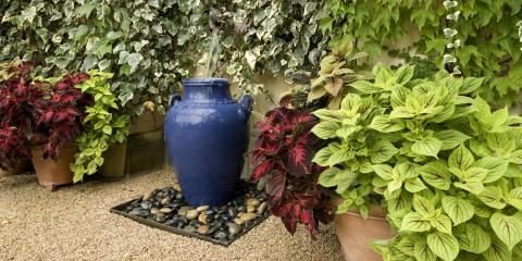 3 Tips for Using Gravel in Your Landscaping Project, Elkton, Kentucky
