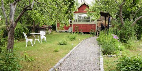 3 Ways to Use Gravel in Your Yard, Paducah, Kentucky