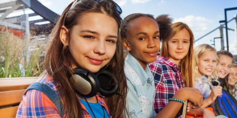 5 Reasons Why After-School Programs Are Important for City Kids, Greenwich, Connecticut